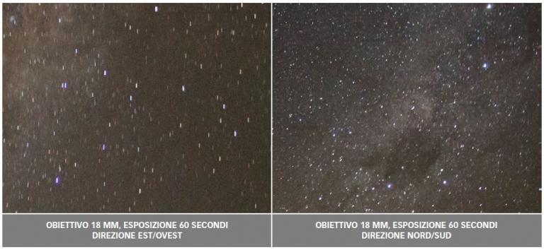 Come Fotografare Le Stelle E La Via Lattea