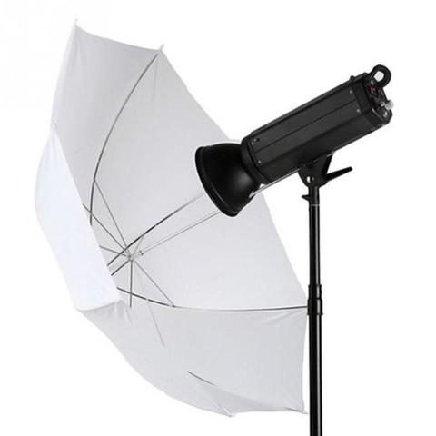 ombrello nel ritratto fotografico